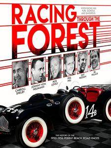 Racing Through the Forest (2016)