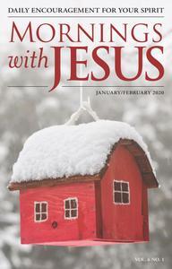 Mornings with Jesus – January 2020
