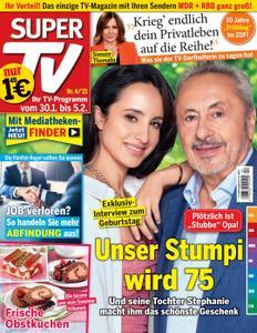 Super TV – 21 Januar 2021