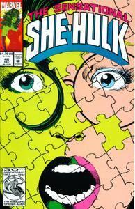 Sensational She-Hulk 1989 046
