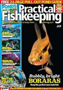 Practical Fishkeeping - Spring 2016