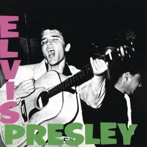 Elvis Presley - Elvis Presley (1956/2016) [TR24][OF]