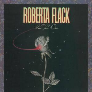 Roberta Flack - I'm The One (1982/2015) [Official Digital Download 24-bit/192kHz]