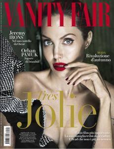 Vanity Fair Italia - settembre 01, 2017