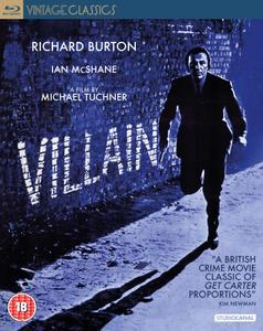 Villain (1971) + Extra