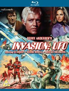 Invasion: UFO (1974) + Extras