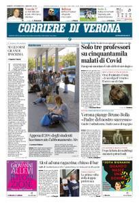 Corriere di Verona – 11 settembre 2020
