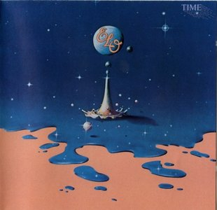 Electric Light Orchestra - Time [Remastered, Expanded] (2001)