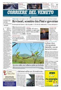Corriere del Veneto Padova e Rovigo – 21 febbraio 2020