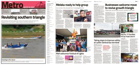 The Star Malaysia - Metro South & East – 27 October 2018
