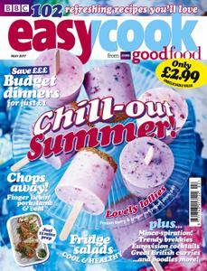 BBC Easy Cook UK - May 2017