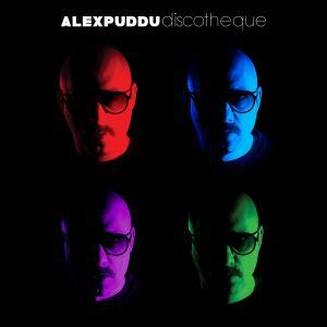 Alex Puddu - Discotheque (2020)