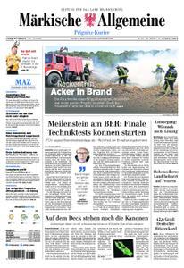Märkische Allgemeine Prignitz Kurier - 26. Juli 2019