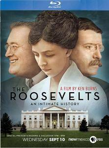 The Roosevelts: An Intimate History (2014)