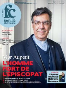 Famille Chrétienne - 6 Octobre 2018
