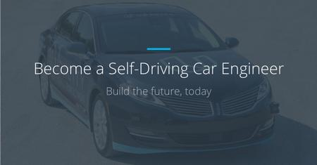 Udacity - Self-Driving Car Engineer v1.0.0