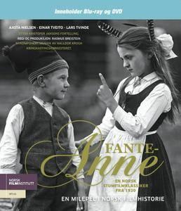 Gipsy Anne (1920) Fante-Anne