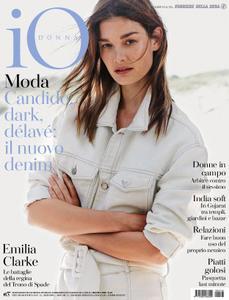 Io Donna del Corriere della Sera – 20 aprile 2019