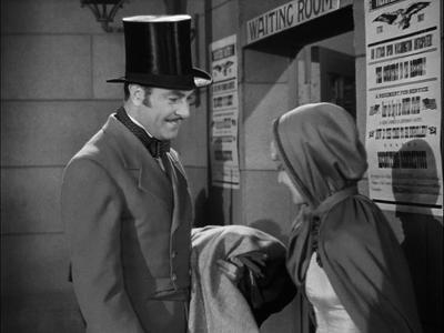 The Old Maid (1939)