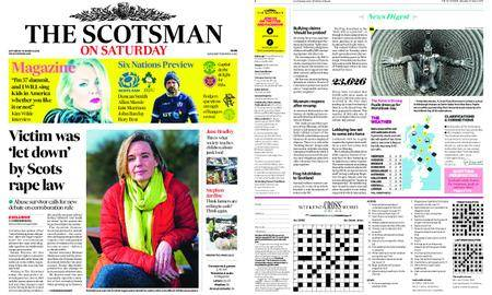 The Scotsman – March 10, 2018