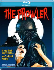 The Prowler (1981) + Bonus