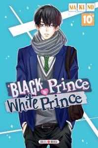 Black Prince & White Prince - Tome 10 2019