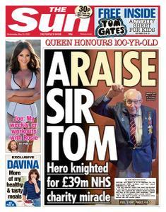 The Sun UK - 20 May 2020
