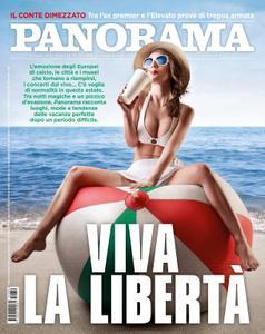 Panorama Italia – 21 luglio 2021