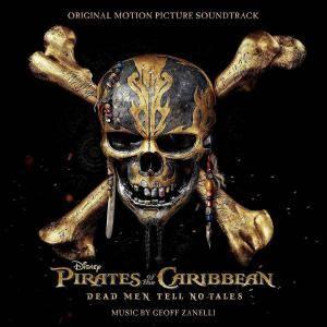 Geoff Zanelli - Pirates of the Caribbean: Dead Men Tell No Tales (2017)