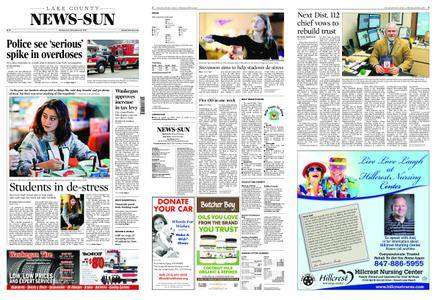 Lake County News-Sun – December 20, 2017