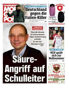 Hamburger Morgenpost - 02. Dezember 2017