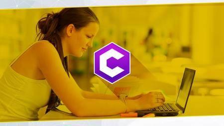 C Programming For Beginners - with 60 BONUS Simple Programs