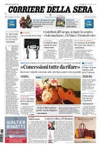 Corriere della Sera – August 28, 2018