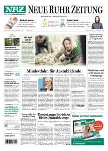 NRZ Neue Ruhr Zeitung Essen-Postausgabe - 13. Mai 2019