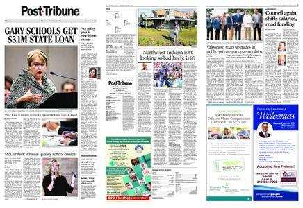 Post-Tribune – September 13, 2017