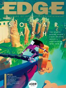 Edge - July 2021
