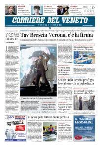 Corriere del Veneto Venezia e Mestre - 7 Giugno 2018