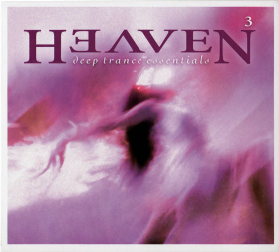 VA-Heaven Deep Trance Essentials 3-2CD (2005)