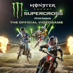 Monster Energy Supercross - The Official Videogame (2018)