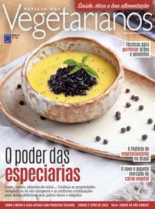 Revista dos Vegetarianos - outubro 2018