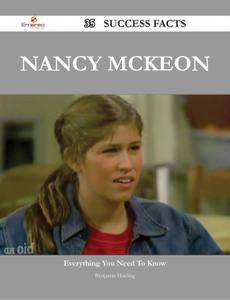 Nancy McKeon 35 Success Facts - Everything you need to know about Nancy McKeon