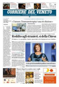 Corriere del Veneto Venezia e Mestre – 06 gennaio 2019