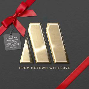 VA - From Motown With Love (2015) {U.M.T.V}