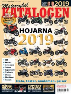 Bike powered by Motorrad Sweden – 22 oktober 2019