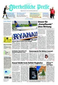 Oberhessische Presse Hinterland - 22. Dezember 2017