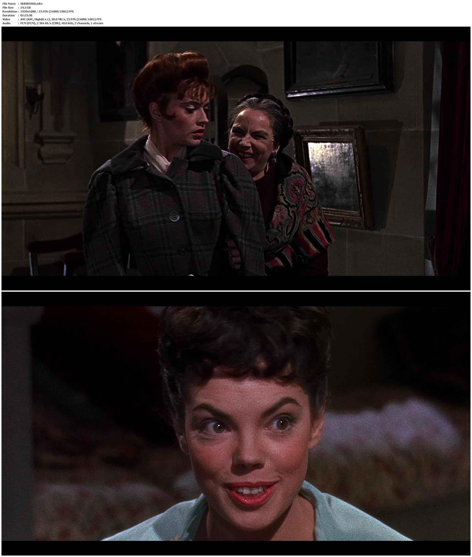 The Brides of Dracula (1960)