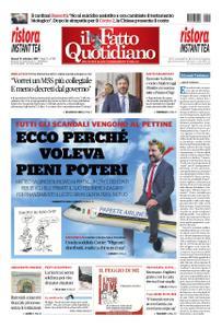 Il Fatto Quotidiano - 12 settembre 2019