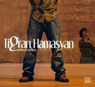 Tigran Hamasyan - World Passion (2009) {Plus Loin}
