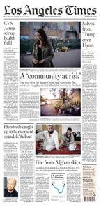 Los Angeles Times  December 04 2017