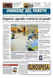Corriere del Veneto Padova e Rovigo – 18 giugno 2020